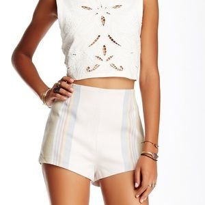 Free People Pants - Free People Newman short