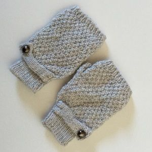 Accessories - Handmade glove