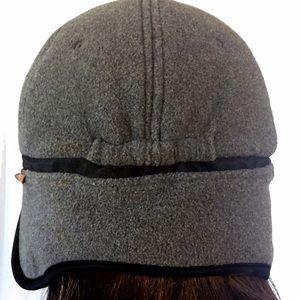 1b4d11beab942 Bass Accessories - New BASS polar fleece cap trappers hat ear flaps