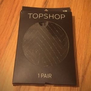 Topshop Accessories - TOPSHOP Stockings size SM/M