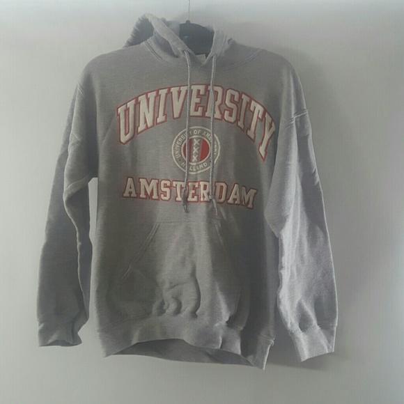 FALL SALE University of Amsterdam hoodie