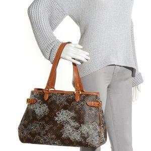 Louis Vuitton Handbags - Louis Vuitton Dentelle Batignolles