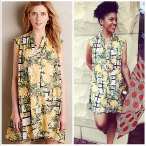 Anthropologie Dresses & Skirts - Anthropologie Dress