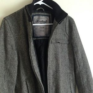 Heritage 1981 Other - 💥Heritage 1981 B&W tweed jacket