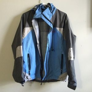 Peak Performance Jackets & Blazers - Peak performance rain jacket