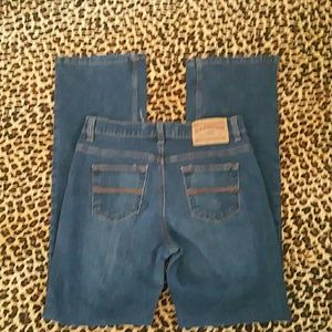Express Denim - Express High Waist Jeans
