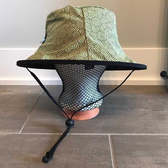 c3adc3e4 kavu Accessories | Foldable Hat Reversible Chillba Bucket Hat | Poshmark