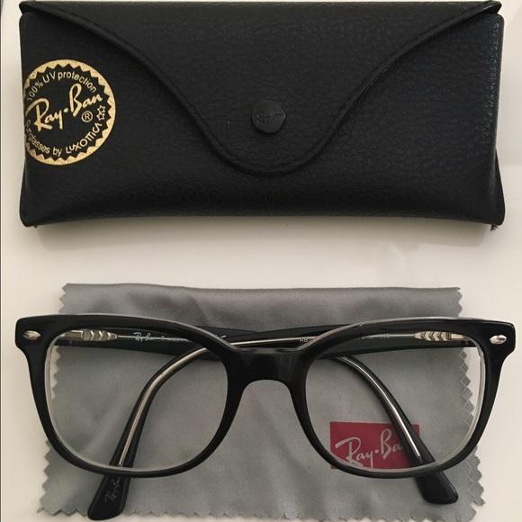 3b978646689bc Rayban prescription glasses RB5285. M 57fd3aa77f0a058443025c0d. Other  Accessories ...
