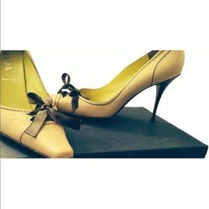 Prada Shoes - PRADA like NEW, Sophisticated Stilettos 39.5 (9.5)