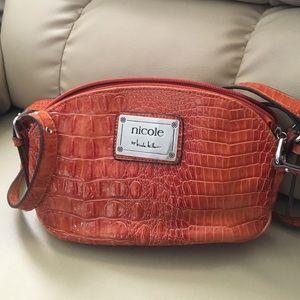FLASH SALE Nicole Miller bag