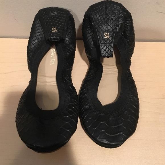 Chaussures - Ballerines Yosi Samra B15vaYg