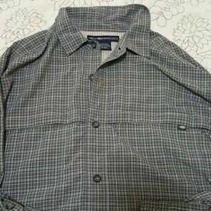 Exofficio Other - Ex Officio lightweight button up shirt