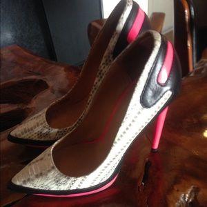 L.A.M.B. Shoes - L.A.M.B Stilettos