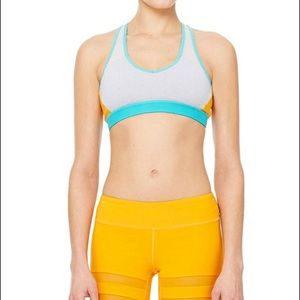 Alo Yoga Chromatic Sports Bra
