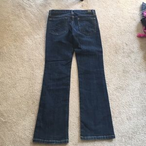 Like New Guess Jeans Sz 27