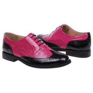NEW Steven by Steve Madden Wingtip Oxfords
