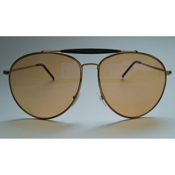f6e97a1554 Gucci Accessories - GUCCI aviator sunglasses GG 1693 S