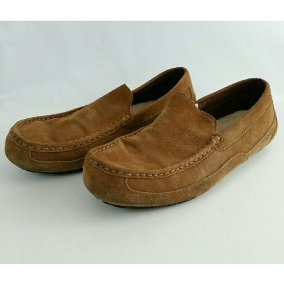 fb147b0e309 UGG Alder Men's Slippers Loafers