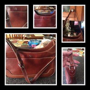 Etienne Aigner Handbags - Etienne Aigner Handbag excellent shape