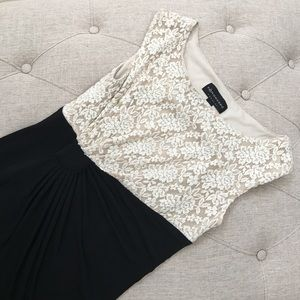 Connected Apparel Dresses & Skirts - Connected Apparel Lace Dress