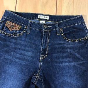 Earl Jeans Denim - Earl Jeans Skinny Jeans Size 8