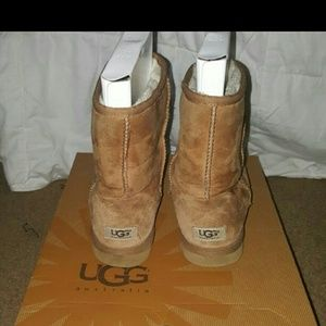 UGG Shoes - REAL UGG BOOTS