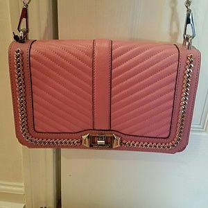 Rebecca Minkoff Handbags - 💖💖Rebecca Minkoff crossbody