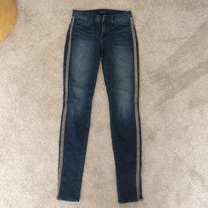 Medium Wash J Brand Jeans