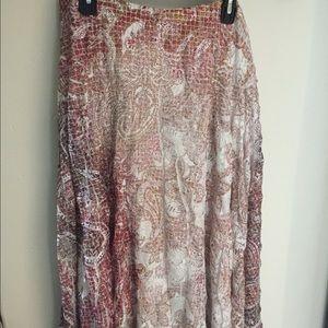 reba  Skirts - ❤️Lacey skirt.