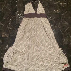 REDUCEDBillabong Striped Dress