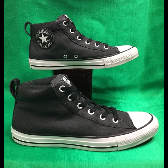 7e0889eaef50 Converse Shoes - CONVERSE Chuck Taylor ALL STAR high 39.5 w8.5 m6.5