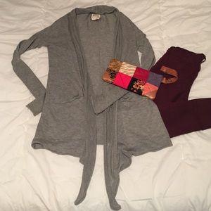 Billabong Cardigan Sweater ... Size L