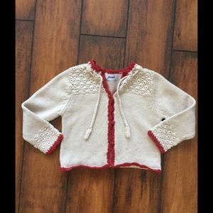 Jacadi Other - Cute baby sweater