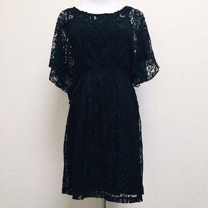 HeartSoul Dresses & Skirts - Black Lace Dress