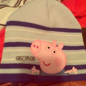 Peppa Pig Other - Peppa Pig beanie