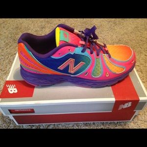 Multi color New balances