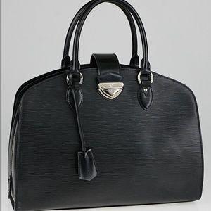 Authentic Louis Vuitton bag EPI leather