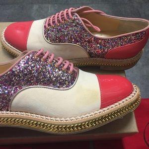 Christian Louboutin Shoes - ADDITIONAL PICS FOR CHRISTIAN LOUBOUTIN
