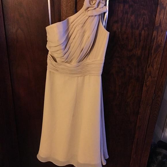 a680a9ba551 David s Bridal Dresses   Skirts - 🔥30% off bundles!🔥Davids Bridal  Bridesmaid