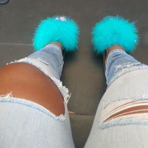 UGG Shoes - 🎀furry beauties 🎀 🔥NEW colors 👀