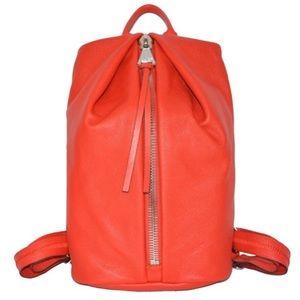 Aimee Kestenberg Tamitha Ferrari Red Backpack