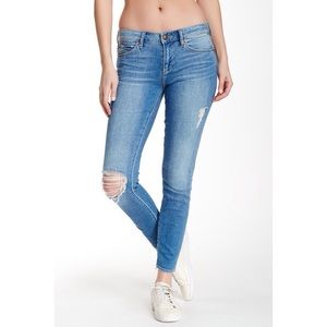 Articles of Society Nordstrom Cropped Skinny Jeans