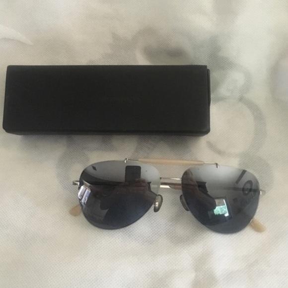 Club Monaco Monaco Sunglasses Club Aviator nwOPkX80