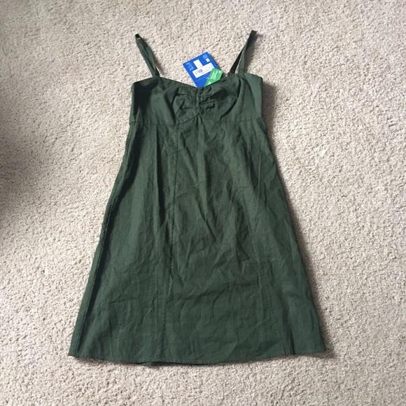 Patagonia summertime dress