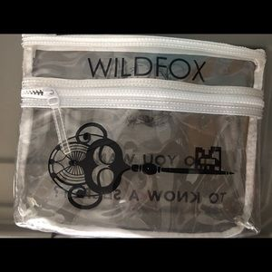 Wildfox do you want to know a secret small bag
