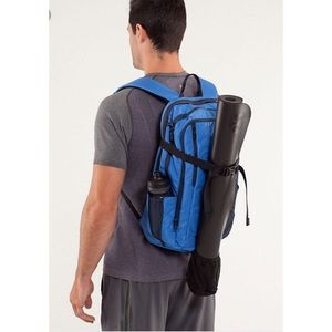 Lululemon Urban Trekker Backpack