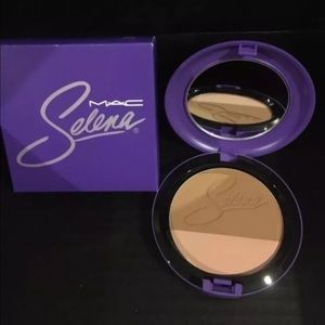 MAC SELENA TECHNO CUMBIA BLUSH