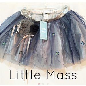 Little Mass Other - NWT Little Mass Tutu