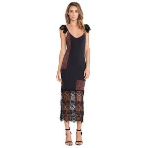 Stone Cold Fox Arizona Dress NWT