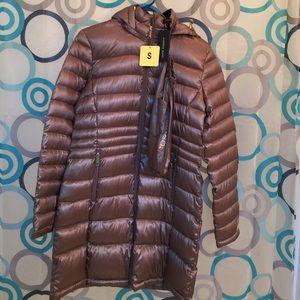 Andrew Marc Jackets & Blazers - Andrew Marc premium down jacket new small